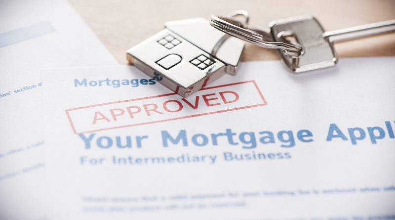 Conventional Home Loan