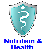 Online Calculators for Nutrition and Health