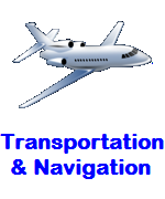 Online Calculators for Transportation and Navigation